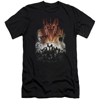 Lord Of The Rings - Evil Rising (slim fit)