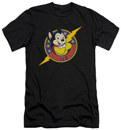Mighty Mouse - Mighty Hero (slim fit)