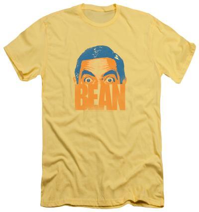 Mr Bean - Bean (slim fit)