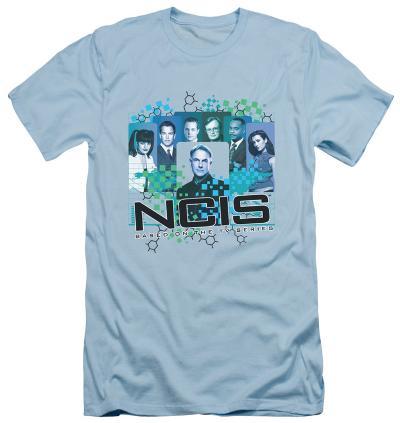 NCIS - Cast (slim fit)