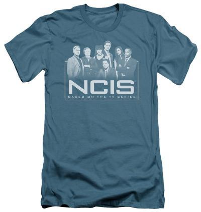 NCIS - The Gangs All Here (slim fit)