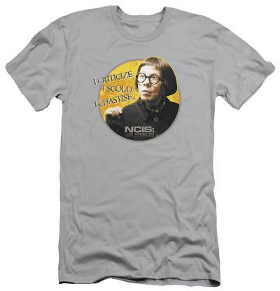 NCIS LA - Hetty (slim fit)