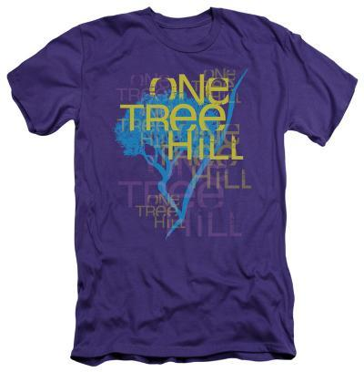 One Tree Hill - Title (slim fit)