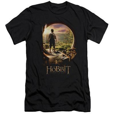 The Hobbit: An Unexpected Journey - Hobbit In Door (slim fit)