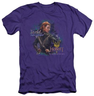 The Hobbit: The Desolation of Smaug - Daughter (slim fit)