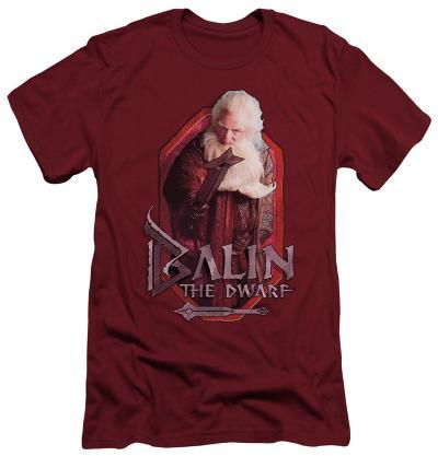 The Hobbit: An Unexpected Journey - Balin (slim fit)