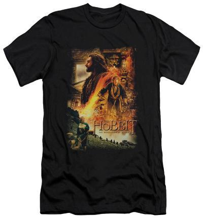 The Hobbit: The Desolation of Smaug - Golden Chamber (slim fit)