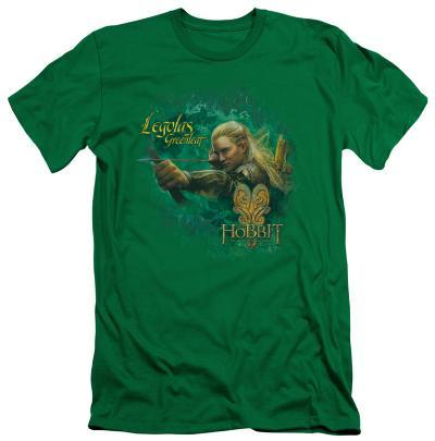 The Hobbit: The Desolation of Smaug - Greenleaf (slim fit)