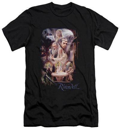 The Hobbit - Rivendell (slim fit)