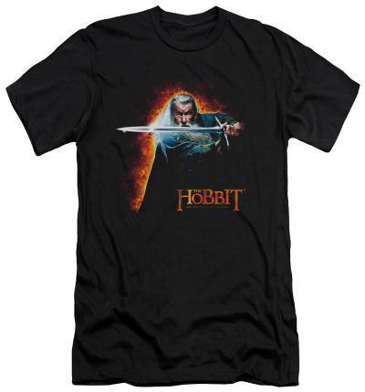 The Hobbit: An Unexpected Journey - Secret Fire (slim fit)