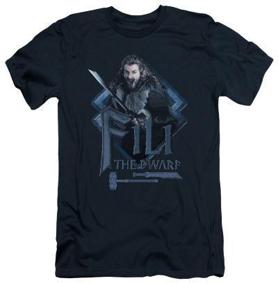 The Hobbit - Fili (slim fit)