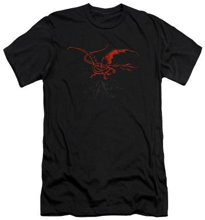 The Hobbit - Smaug (slim fit)