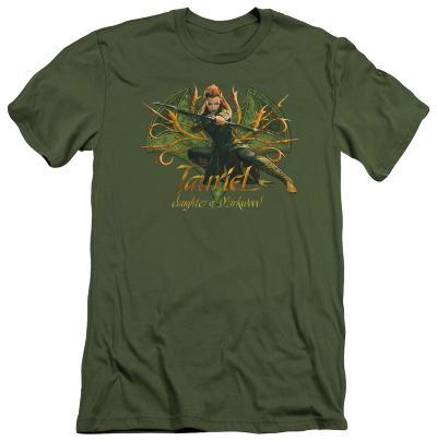 The Hobbit - Tauriel (slim fit)