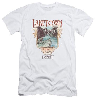 The Hobbit: The Desolation of Smaug - Laketown (slim fit)