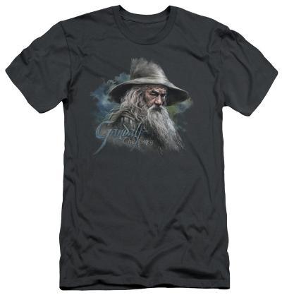The Hobbit - Gandalf The Grey (slim fit)
