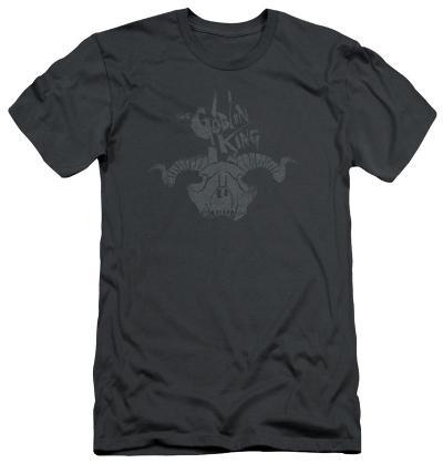 The Hobbit - Goblin King Symbol (slim fit)