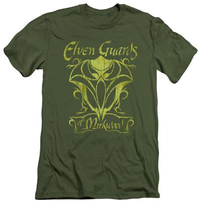 The Hobbit - Guards Of Mirkwood (slim fit)