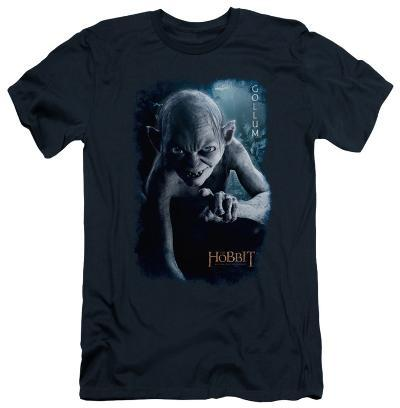 The Hobbit: An Unexpected Journey - Gollum Poster (slim fit)