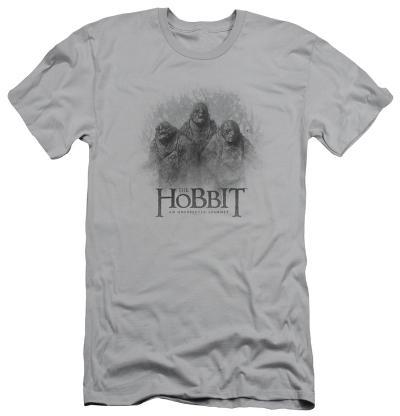 The Hobbit: An Unexpected Journey - Three Trolls (slim fit)
