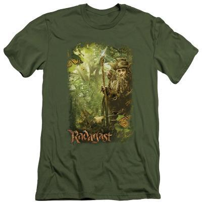 The Hobbit - In The Woods (slim fit)