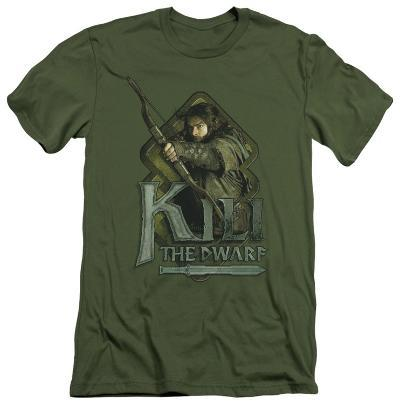 The Hobbit - Kili (slim fit)