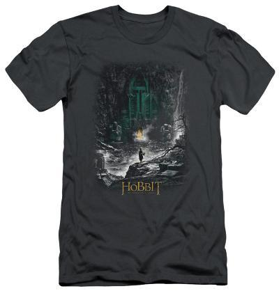 The Hobbit: The Desolation of Smaug - Second Thoughts (slim fit)