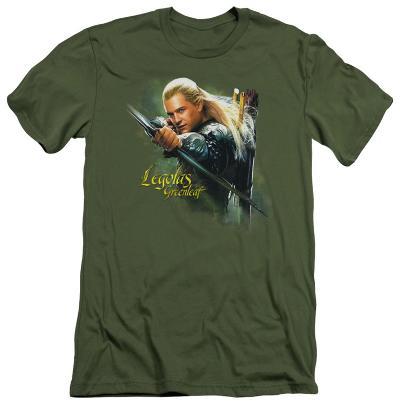 The Hobbit - Legolas Greenleaf (slim fit)