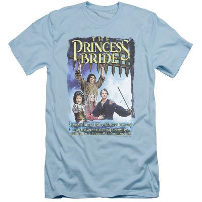 The Princess Bride - Alt Poster (slim fit)