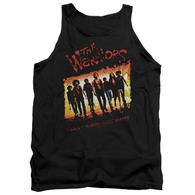 Tank Top: The Warriors - One Gang