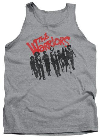 Tank Top: The Warriors - The Gang