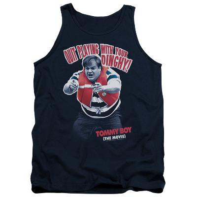 Tank Top: Tommy Boy - Dinghy