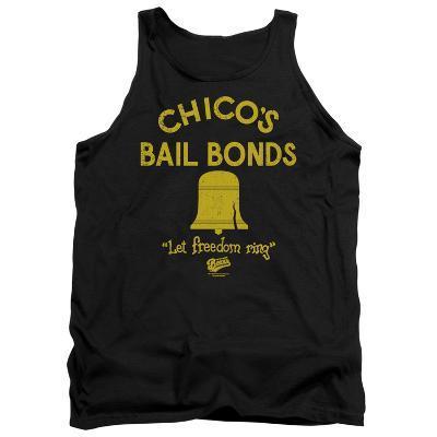 Tank Top: Bad News Bears - Chico's Bail Bonds