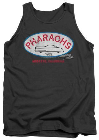 Tank Top: American Graffiti - Pharaohs