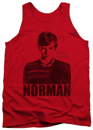 Tank Top: Bates Motel - Norman