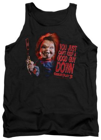Tank Top: Childs Play 3 - Good Guy