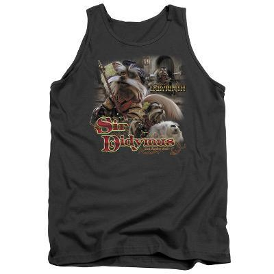 Tank Top: Labyrinth - Sir Didymus