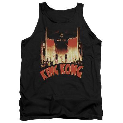 Tank Top: King Kong - At The Gates