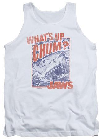 Tank Top: Jaws - Chum