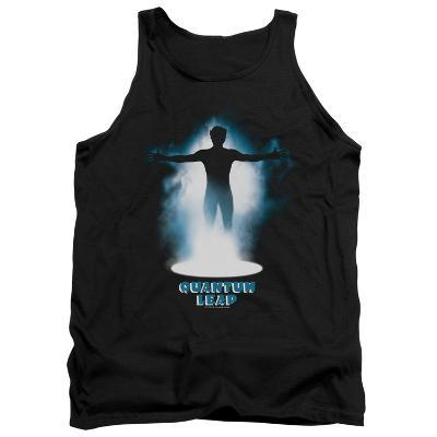 Tank Top: Quantum Leap - First Jump