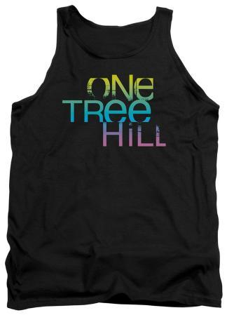 Tank Top: One Tree Hill - Color Blend Logo
