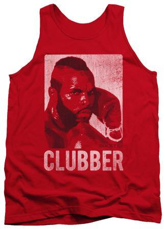 Tank Top: Rocky - Clubber Lang