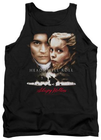 Tank Top: Sleepy Hollow - Heads Will Roll