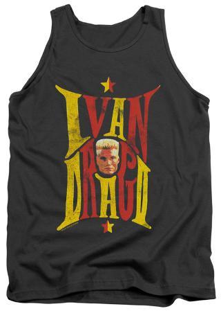 Tank Top: Rocky - Ivan