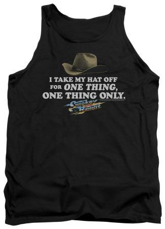 Tank Top: Smokey And The Bandit - Hat
