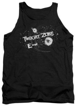 Tank Top: The Twilight Zone - Another Dimension