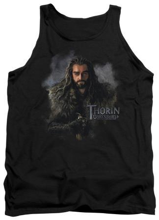 Tank Top: The Hobbit - Thorin Oakenshield
