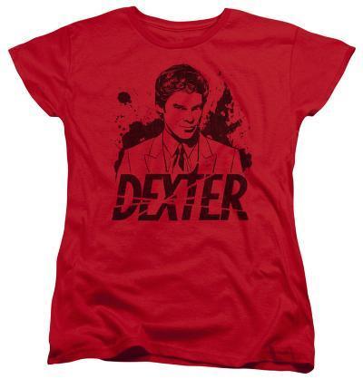 Womens: Dexter - Splatter Dex