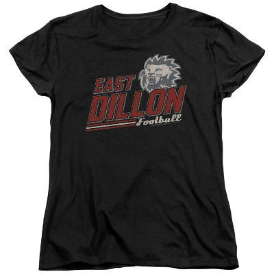 Womens: Friday Night Lights - Athletic Lions