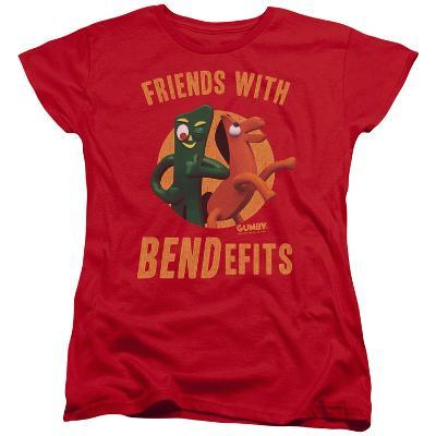 Womens: Gumby - Bendefits