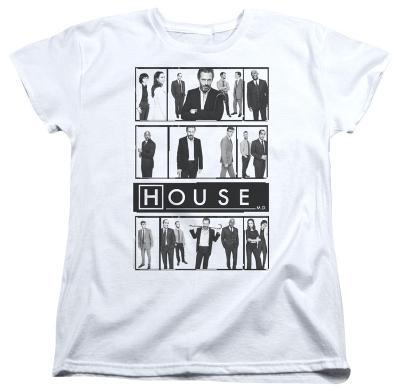 Womens: House - Film